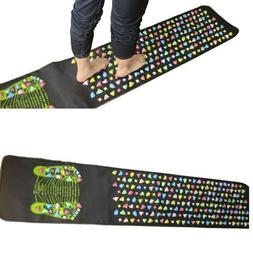 Acupressure Mat Relieve Pain Home Health Acupuncture   Feet