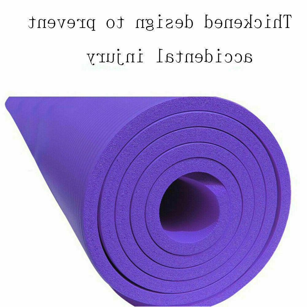10mm Mat Exercise Gym
