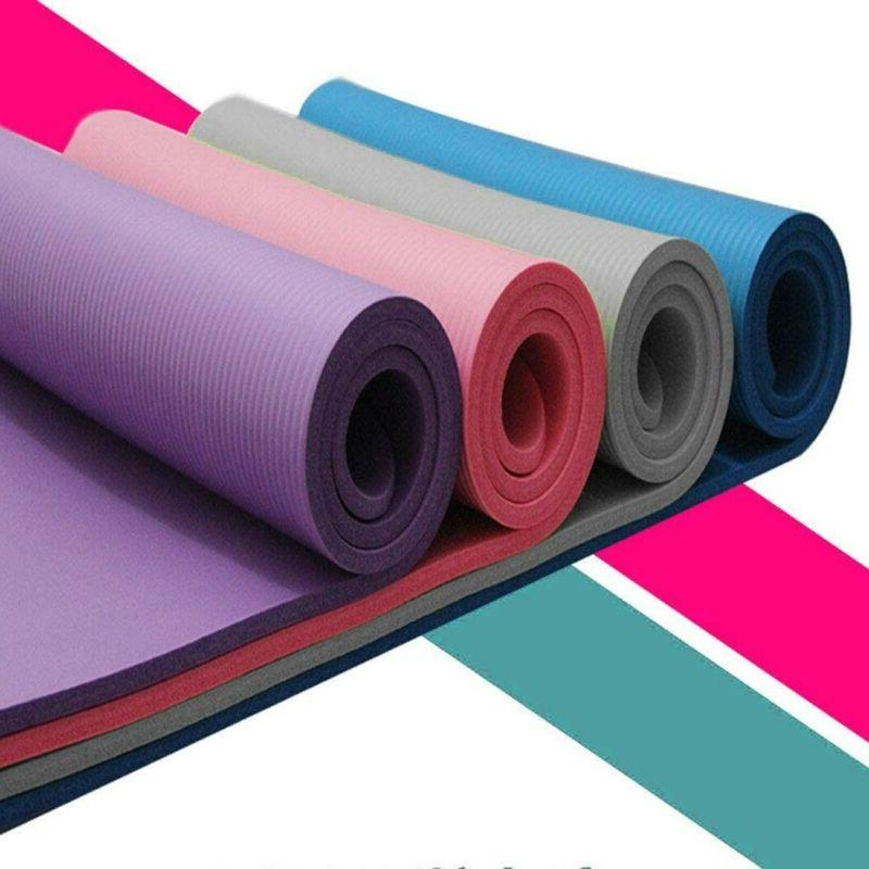 15MM Yoga Thick Fitness Pad