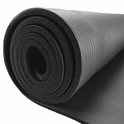 """3/8"""" Mat, Exercise with Non-Slip"""