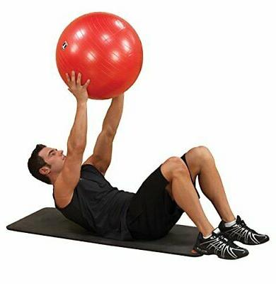 Body-Solid BSTFM20 Hanging Exercise Mat,Black