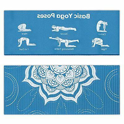Crown Sporting Goods Chakra Art Knee & Elbow | Exercise Support