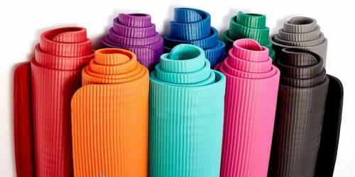 Gaiam Mat Exercise Mat with