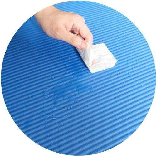 Exercise Fitness Meditation Camping Workout Pad or