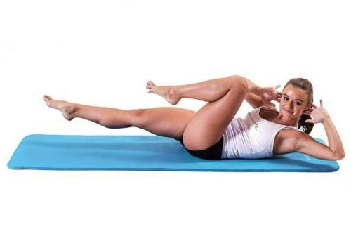 ProsourceFit and Pilates ½� , 71-inch