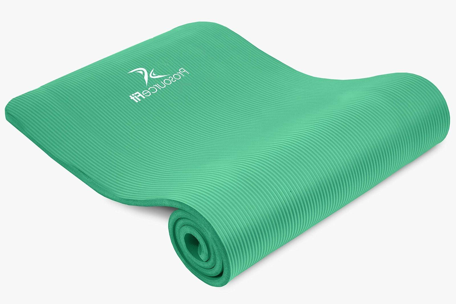 Extra Thick Pilates Non Slip Foam