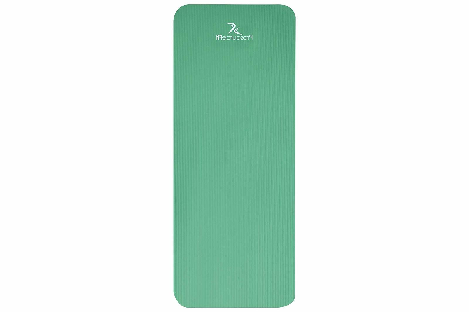 Extra Exercise Pilates Non Slip Foam