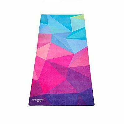 the kids yoga mat eco friendly supportive