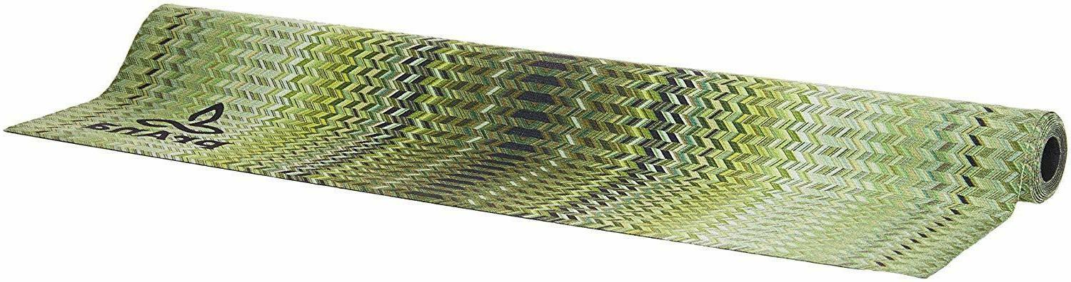 transformation mat willow green one size rubber