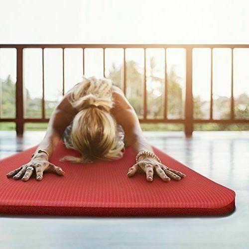 Yoga Cloud Ultra Thick Exercise