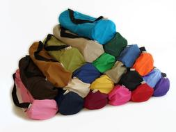 Yoga Mat Bag Cotton  - Made in USA, Bean Products