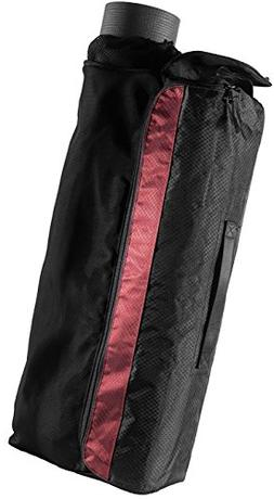 Yoga Mat Bag for Women and Men Extra Large Fitness Yoga Gym