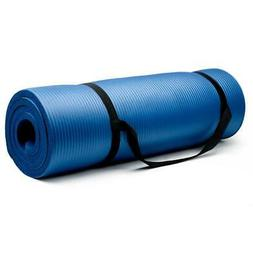 yoga mat pad extra thick